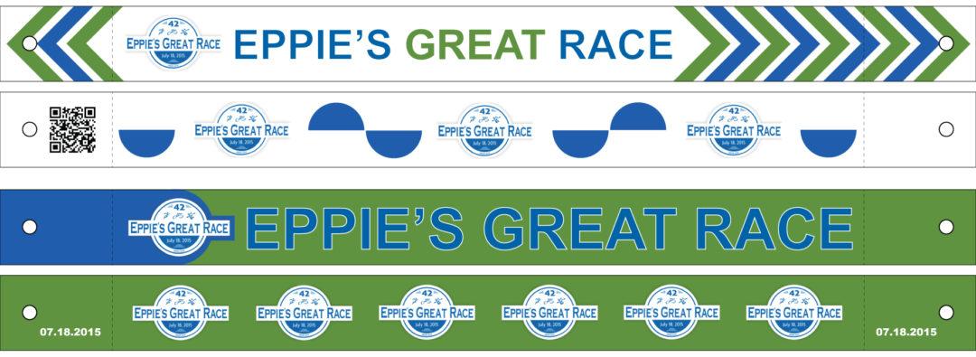 Eppie's Great Race