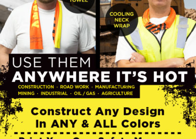 Construct Any Design