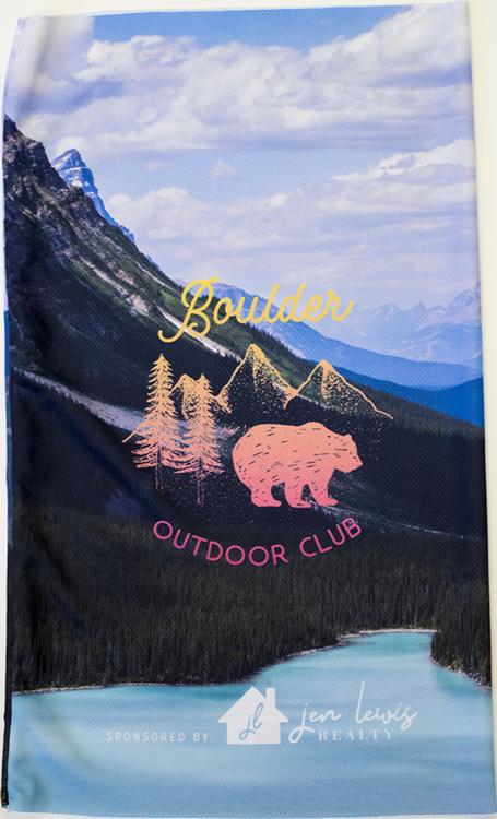Boulder Outdoor Club