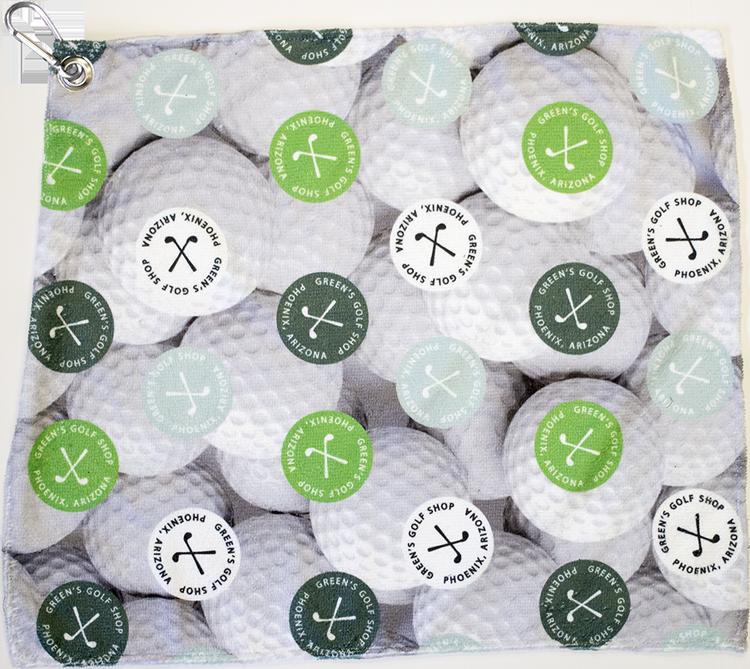 Green's Golf Shop