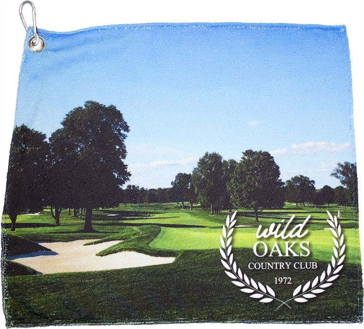 Wild Oaks Country Club